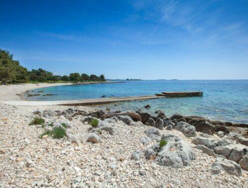 Cuvi papludimys Rovinj Kroatija