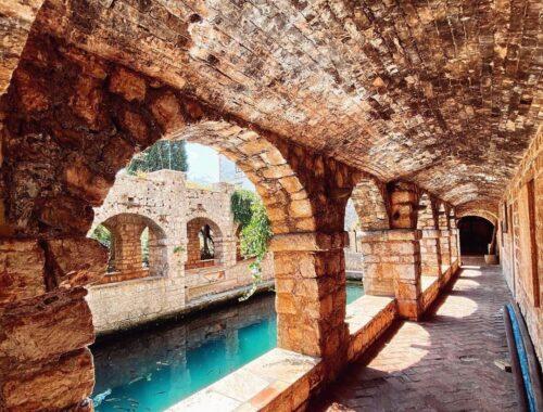 Stari grad hvar hvaras kroatija
