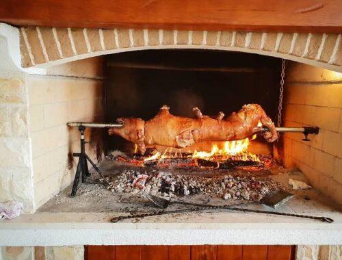 kroatija tradiciniai patiekalai