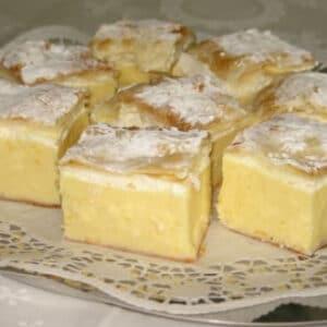 kroatija desertai tradiciniai patiekalai
