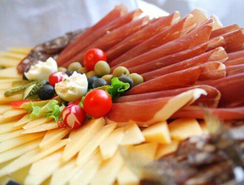 suris kroatija tradiciniai patiekalai