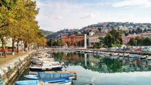 rijeka kroatija lankytinos vietos