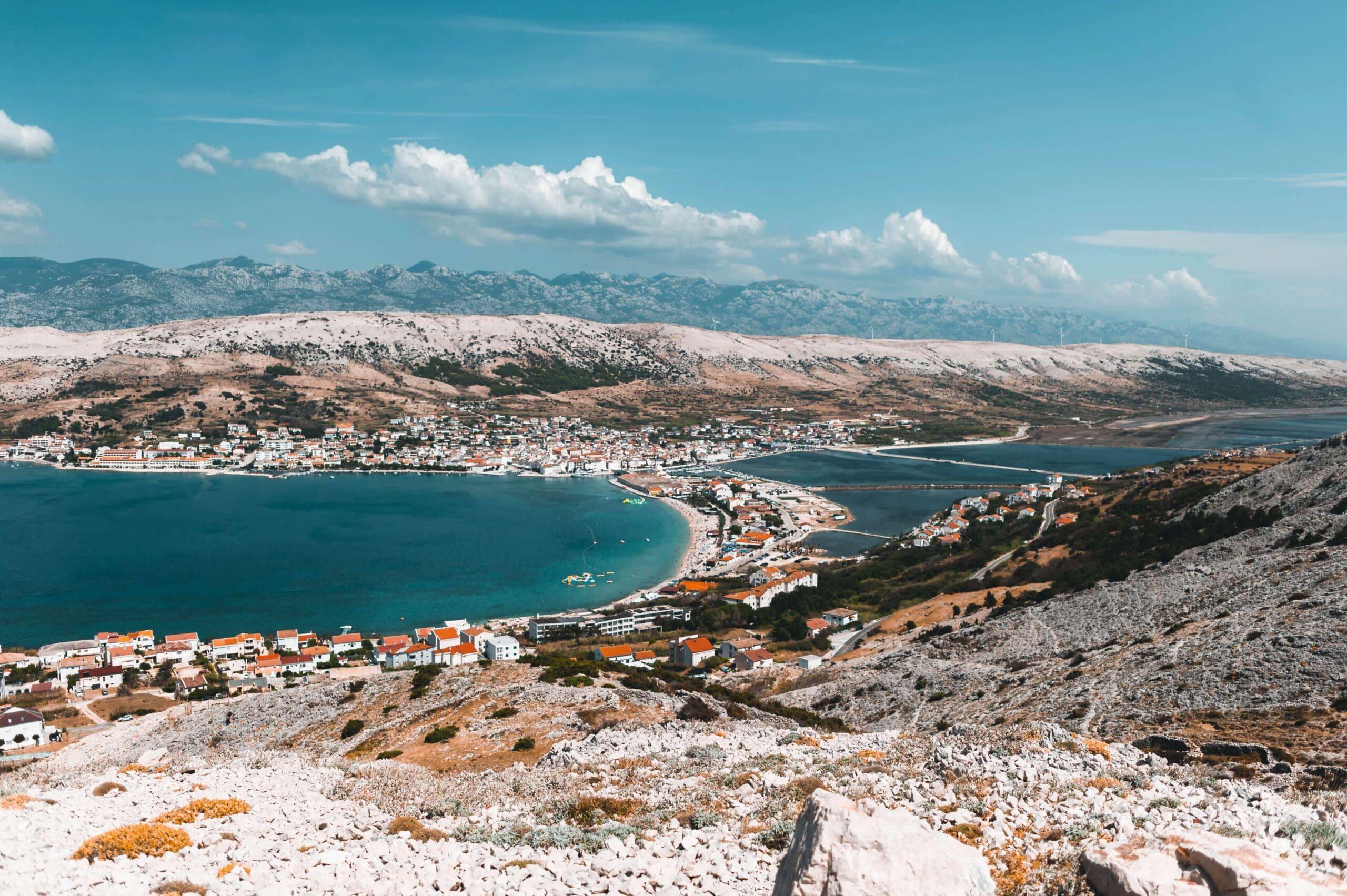 pag sala kroatija